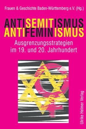 Antisemitismus - Antifeminismus