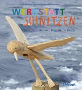 Werkstatt Schnitzen Cover