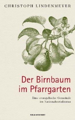 Der Birnbaum im Pfarrgarten