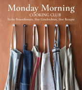 Monday Morning Cooking Club Cover