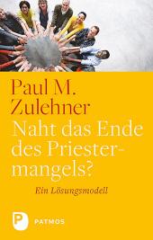 Naht das Ende des Priestermangels? Cover