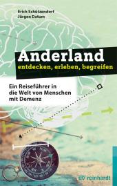 Anderland entdecken, erleben, begreifen Cover