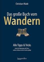 Das große Buch vom Wandern Cover