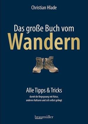 Das große Buch vom Wandern