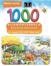 Interkultura Meine ersten 1000 Wörter Bildwörterbuch Deutsch-Persisch