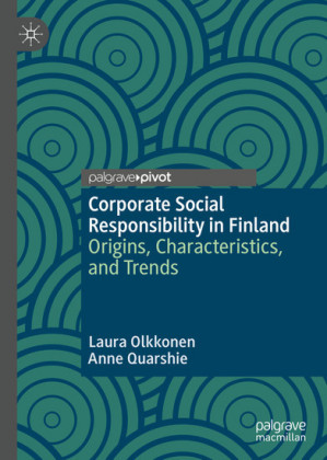 Corporate Social Responsibility in Finland