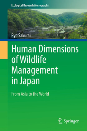Human Dimensions of Wildlife Management in Japan