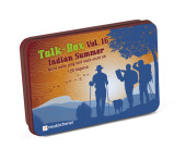 Talk-Box - Indian Summer (Spiel)