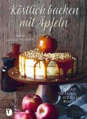 Köstlich backen mit Äpfeln Cover