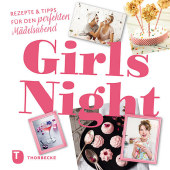 Girls Night Cover