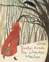 Brüder Grimm. Die schönsten Märchen Cover