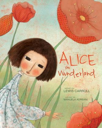 Alice im Wunderland, Band 23 (III, Band 1