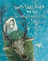 Das Märchen von der Schneekönigin Cover