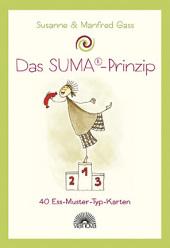 Das SUMA ® Prinzip - 40 Ess-Muster-'Typ-Karten