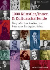 1000 Künstler/innen und Kulturschaffende Cover