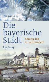 Die bayerische Stadt Cover