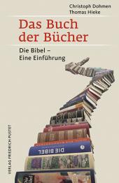 Das Buch der Bücher Cover