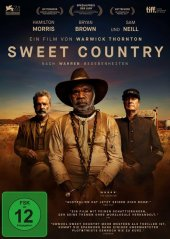 Sweet Country, 1 DVD Cover