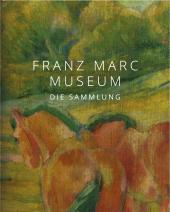 Franz Marc Museum Cover