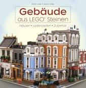 Gebäude aus LEGO® Steinen Cover