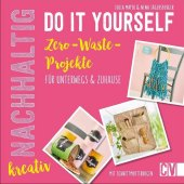 Nachhaltig kreativ Do it yourself Cover