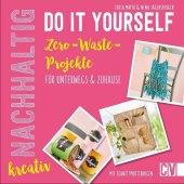 Nachhaltig kreativ Do it yourself Cover