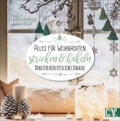Alles für Weihnachten stricken & häkeln Cover