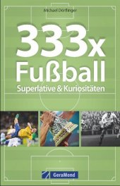 333 x Fußball Cover