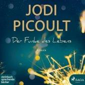Der Funke des Lebens, 2 MP3-CDs Cover
