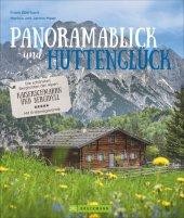 Panoramablick und Hüttenglück Cover