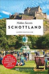 Hidden Secrets Schottland Cover
