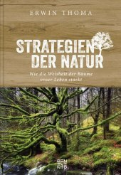 Strategien der Natur Cover