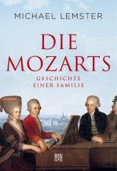 Die Mozarts Cover