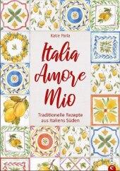 Italia - Amore Mio Cover
