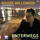 Unterwegs, 1 MP3-CD