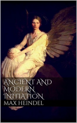 Ancient and modern initiation