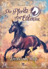 Die Pferde von Eldenau - Donnernde Hufe Cover