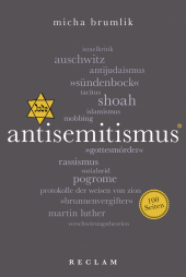 Antisemitismus Cover