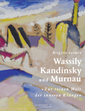 Wassily Kandinsky und Murnau Cover