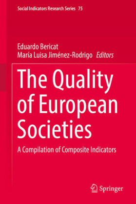 The Quality of European Societies