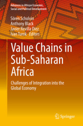 Value Chains in Sub-Saharan Africa