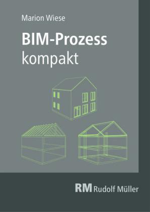 BIM-Prozess kompakt - E-Book (PDF)