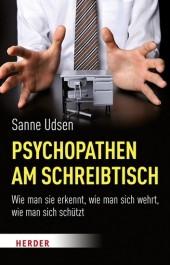 Psychopathen am Schreibtisch