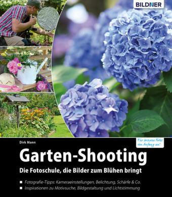 Garten-Shooting