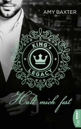 King's Legacy - Halt mich fest