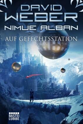 Nimue Alban: Auf Gefechtsstation