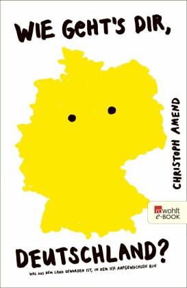 Wie geht's dir, Deutschland?