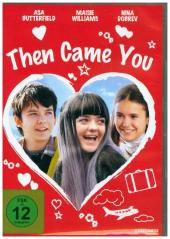 Then Came You, 1 DVD