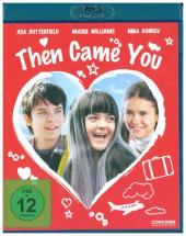 Then Came You, 1 Blu-ray