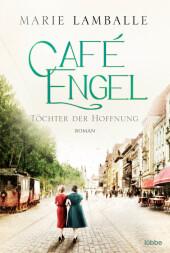 Café Engel - Töchter der Hoffnung Cover